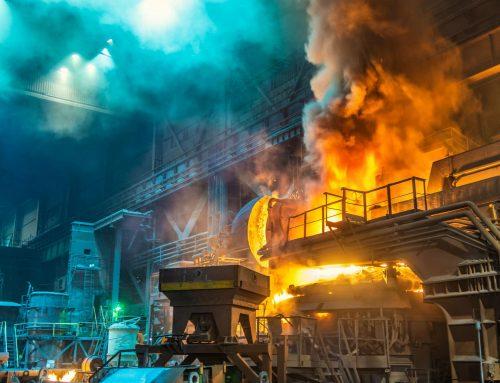 Class D Fire: Combustible Metals