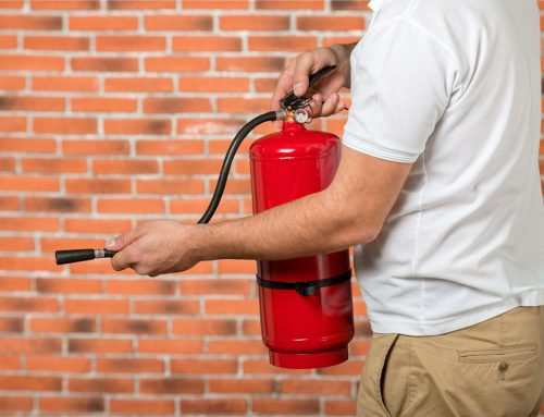 Learn More About Fire Extinguishers