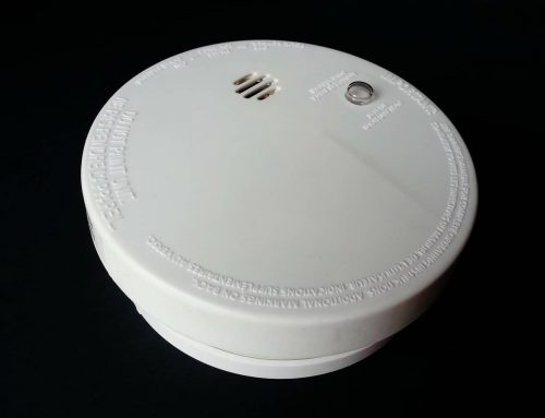 Make Sure Your Smoke Alarms Are Working